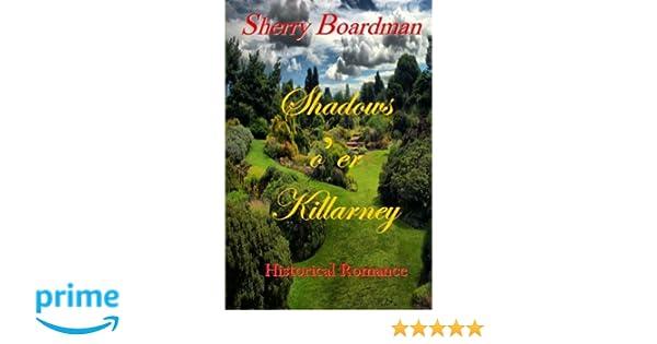 Más libros de Sherry Boardman