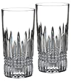 Cheap Lismore Diamond Hiball Glass (Set of 2)