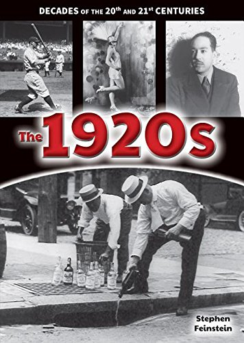 Download The 1920s (Decades of the 20th and 21st Centuries) pdf