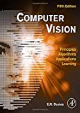 Computer Vision: Principles, Algorithms, Applications, Learning