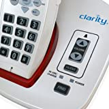Clarity XLC3.4+ DECT 6.0 Extra Loud Big Button