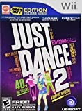 just dance 2 wii game - Just Dance 2 Best Buy Edition w/ 3 Extra Songs
