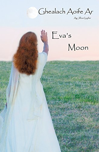 Book: Eva's Moon by Jillian Lupfer