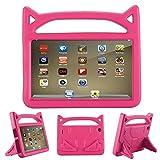 iPad 4 Case iPad 4 Stand Case iPad 4 Protect Case iPad 3 Protect Case Eastchina iPad 4 Kids Proof Case iPad 3 Case iPad 2 Case 3D Cartoon Light Weight Shockproof Stand Case For iPad 4 iPad 3 iPad 2