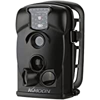 KKmoon 12MP 720P HD 940nm IR Waterproof Game Camera 2.4inch LED Screen Security Scouting Hunting Trail Camera