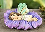 Gift Craft Mini Sleeping Fairy