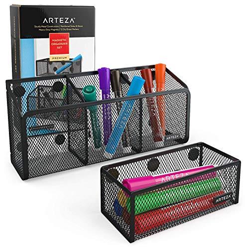 Arteza Mesh Magnetic Basket