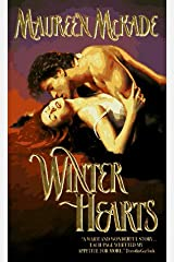 Winter Hearts Paperback