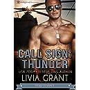Call Sign: Thunder