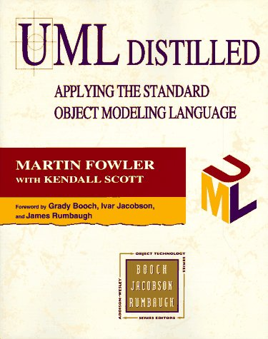 uml distilled fowler - 5