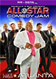 Shaquille O'Neal All Star Comedy Jam: Live From Atlanta [DVD + Digital]