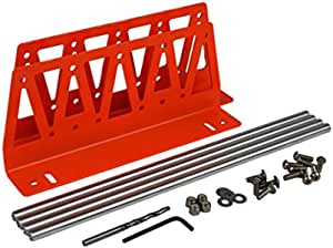 Two Pack Tunnel Rack Frankensled Universal Fit for Snowmobiles