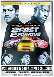 The Fast and the Furious [USA] [DVD]: Amazon.es: Paul Walker, Paul ...
