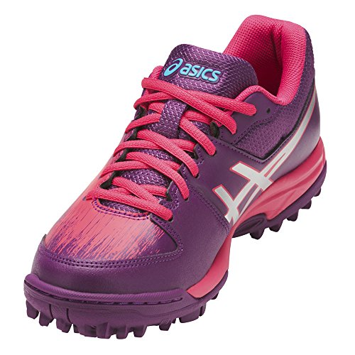 Hockey de de Junior Chaussures Asics Chaussures Lethal Sport Gel Fiel3 New 00SzYq