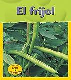 El frijol (Ciclos vitales) (Spanish Edition)