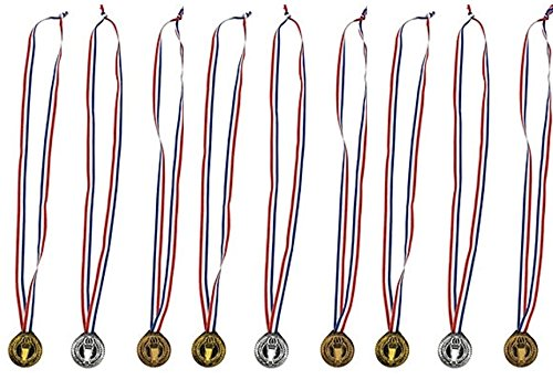torch-award-medals-3-dozen-bulk-gold-silver-and-bronze-olympic-style-award-medals