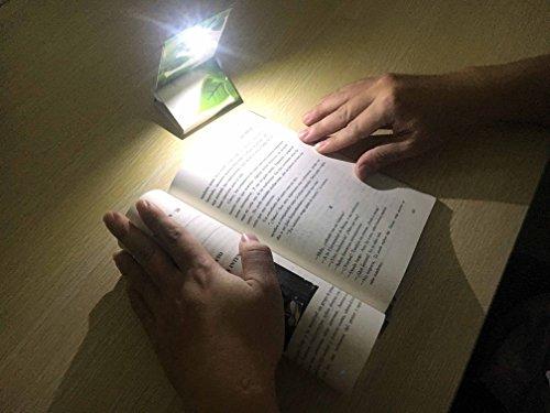 Best Solar Powered Desk Lamp in Florida - 8