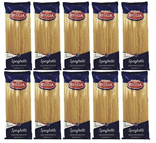 Pasta Reggia Spaghetti n°19 (10 x 1000g)