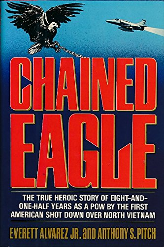 Chained Eagle
