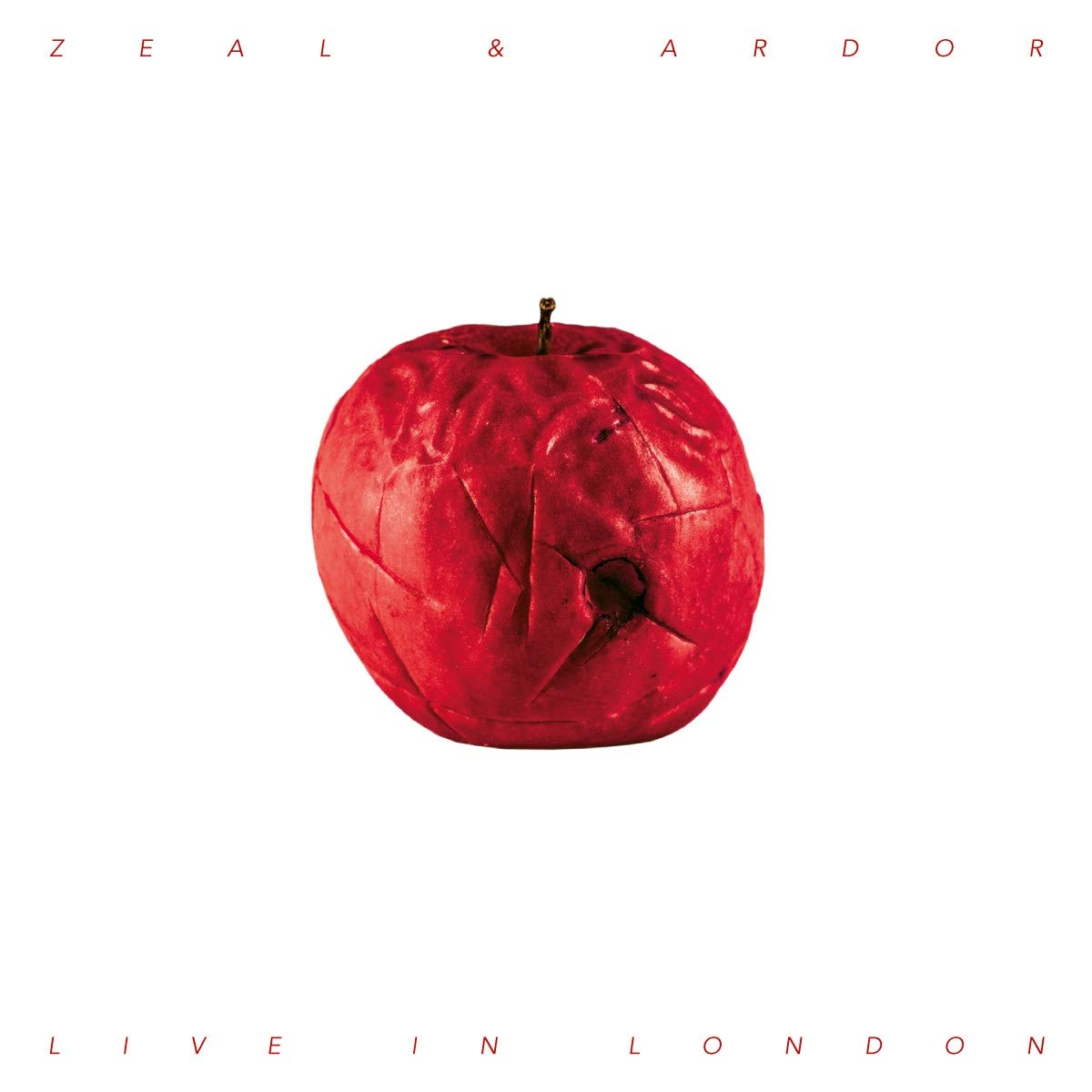 Vinilo : Zeal & Ardor - Live In London (LP Vinyl)