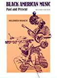 Black American Music, Roach, Hildred, 0894648705