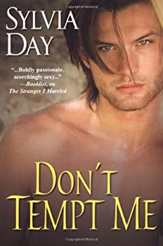 Don't Tempt Me 0758290454 Book Cover