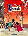 Venezia, tome 1 : Triple jeu par Parme