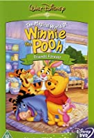 Magical World Of Winnie The Pooh - Vol. 5 - Friends Forever
