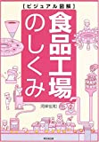 ビジュアル図解 食品工場のしくみ (DO BOOKS)