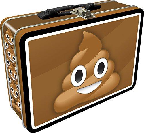 Comprar Maletín emoticono Poop Caca Facebook Emoji