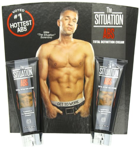 LA SITUATION ABS DSPLAY6.78oz