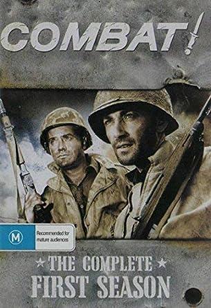 Amazon Com Combat The Complete First Season Rick Jason Vic Morrow Pierre Jalbert Jack Hogan Dick Peabody Steven Rogers Tom Lowell Shecky Greene Movies Tv