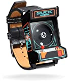 Retro Arcade Watch- Classic Collectors Arcade watch