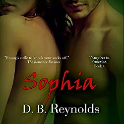 Sophia: Vampires In America (Volume 4)