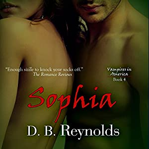 Sophia: Vampires In America (Volume 4) Audiobook