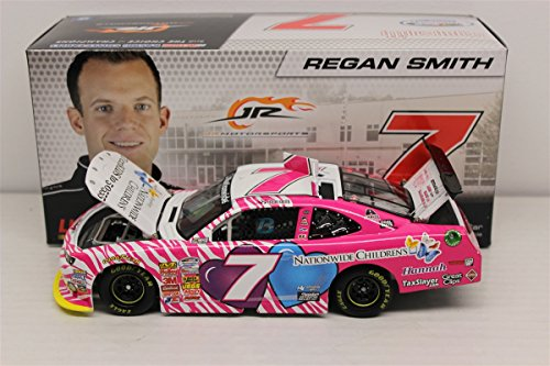 2013 ACTION 1:24 REGAN SMITH NATIONWIDE CHILDRENS HOSPITAL AUTOGRAPH DIECAST (Regan Smith 1 24)