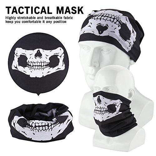 Accmor Kids Tactical Vest Jacket Kit for Nerf Guns N-Strike Elite Series (Camouflage) by Accmor (Image #4)
