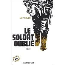 Le soldat oublié: Récit
