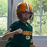 Franklin Sports Green Bay Packers Kids Football