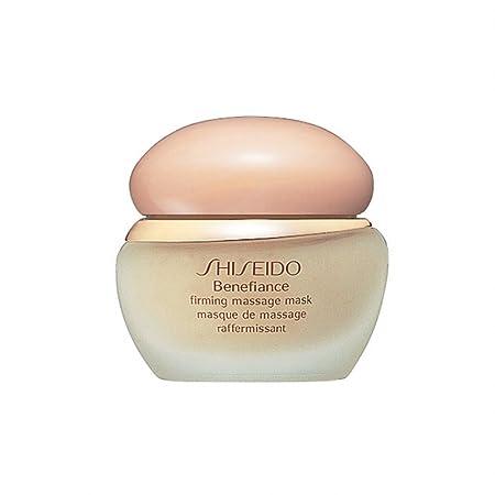 Benefiance Firming Massage Mask by Shiseido for Unisex – 1.7 oz Massage Mask