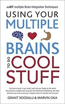 mBraining - Using your multiple brains to do cool stuff by [Soosalu, Grant, Oka, Marvin]