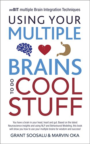 mBraining - Using your multiple brains to do cool stuff cover