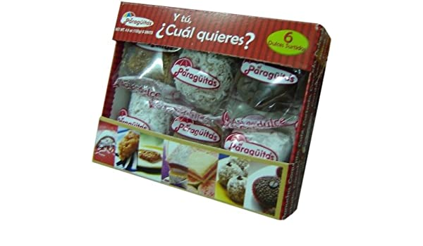 Amazon.com : Assorted Candy / Dulces Surtidos : Gourmet Food : Grocery & Gourmet Food
