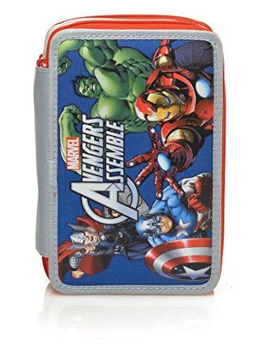 Avengers Accessori Blu