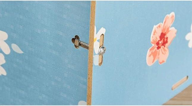 ZYN Función de Escritorio Caja de pañuelos - Hogar Teléfono móvil Control Remoto Caja de Almacenamiento Sala de Estar Mesa de Centro Bandeja de Madera (Color : A): Amazon.es: Hogar