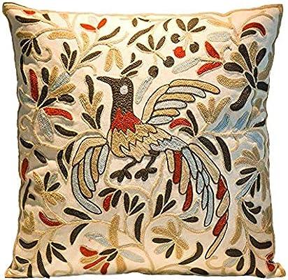 MeMoreCool Bohemia Exotic Style Pillow