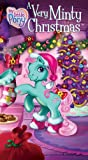 My Little Pony - A Very Minty Christmas [VHS]