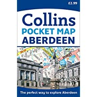Aberdeen Pocket Map: The perfect way to explore Aberdeen (Maps)