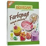 BioVegan Farbpulver (40 g) - Bio