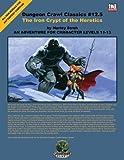 Dungeon Crawl Classics #12. 5, Harley Stroh, 0976808595
